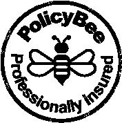 Black_PolicyBee_Badge