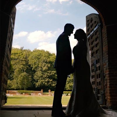 Marci & Daniel Video Leez Priory - Chelmsford Wedding Videography