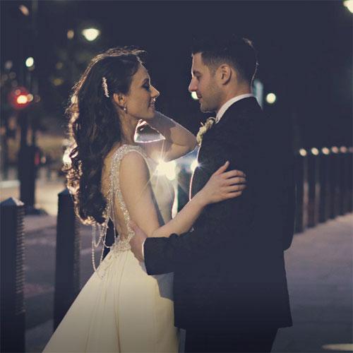 One Great George Street Wedding Video