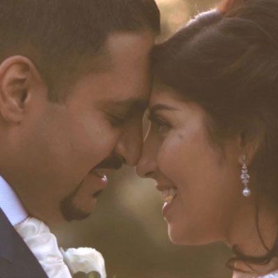 Iqbal & Kohinoor Hemel Hempstead Wedding Videographer