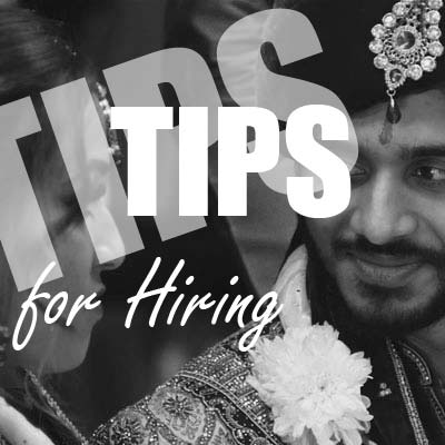 Tips for Hiring the Perfect Wedding Videographer UK