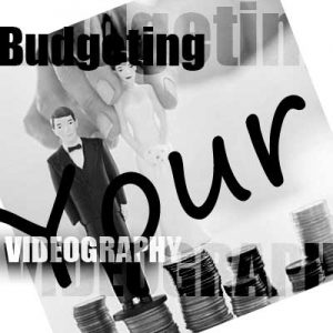 How to find a budget wedding videographer in UK