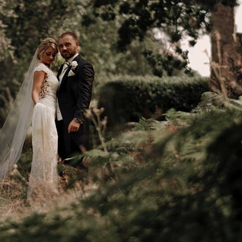 Hannah & Michael's Wedding Video at Brookfield Barn Sussex
