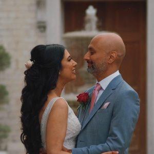 Wedding Video at Froyle Park - Wedding Videographer Hampshire