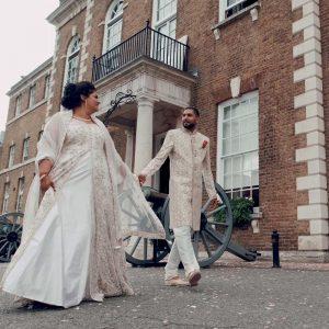Rahim & Nadia's Wedding Video Honourable Artillery Company London