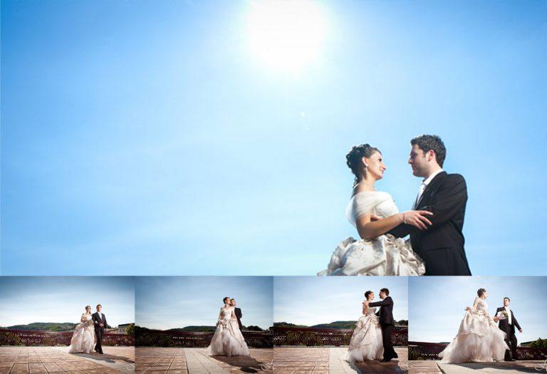 Emmanuel Films - Christina and Emmanuel's Wedding