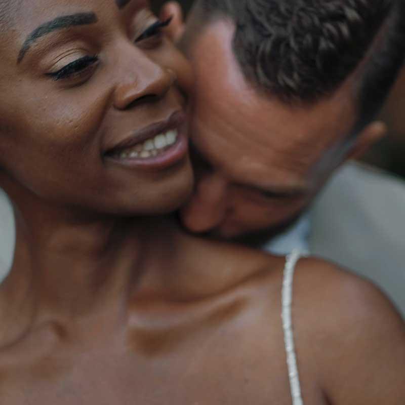 Erica & James