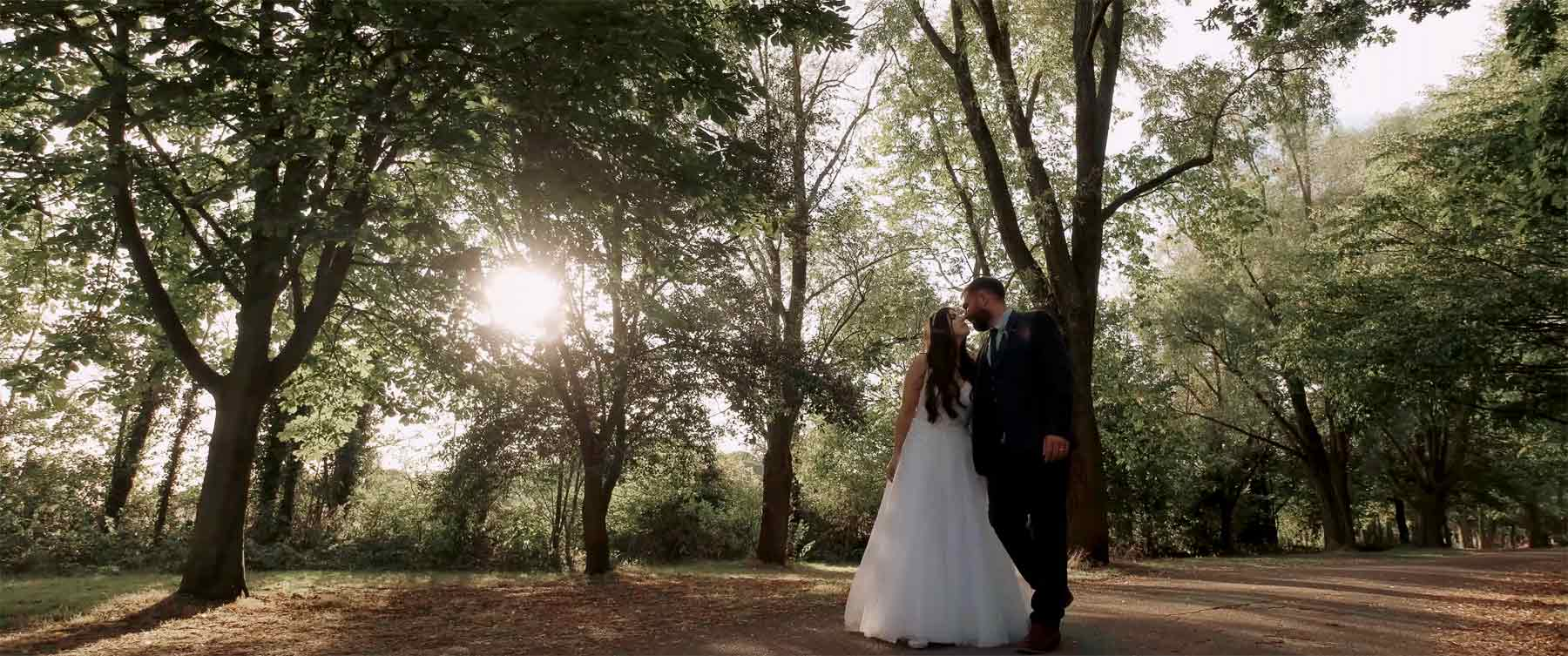 Wedding at The Great Barn London