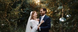 Planning your wedding at Chiddingstone Castle? 36